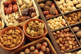 Nuts Mix #1